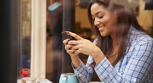 Qu'est-ce qu'un site Web mobile?
