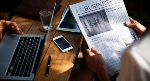 Comment le marketing imprimé a évolué dans le 21e siècle