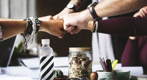 La clé du succès: combiner la publicité imprimée et numérique
