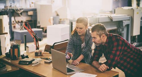Six conseils pour entretenir des relations avec des clients sur les médias sociaux