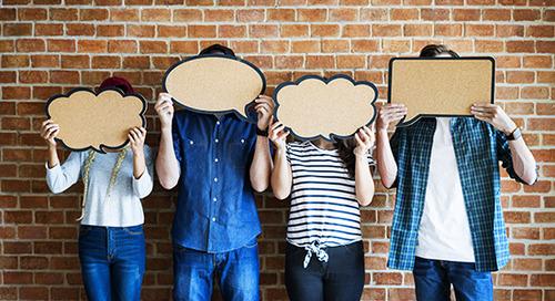 Comment aborder les commentaires négatifs sans nuire à votre marque