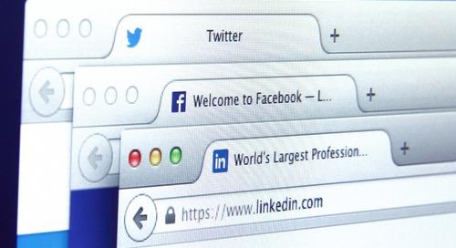 Médias sociaux : 3 erreurs à éviter