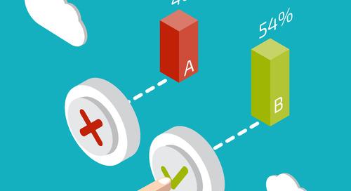 Qu'est-ce qu'un test A/B et à quoi ça sert?