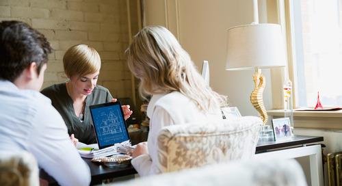 Comment les consommateurs trouvent l'expertise en rénovation résidentielle dont ils ont besoin