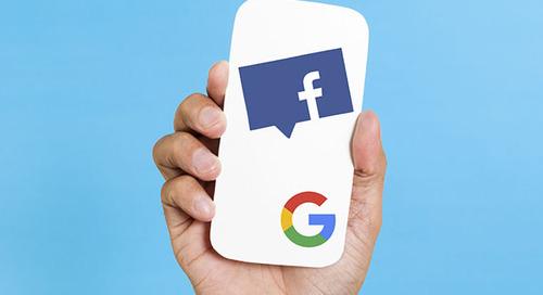 Comment améliorer le classement Google de votre page Facebook