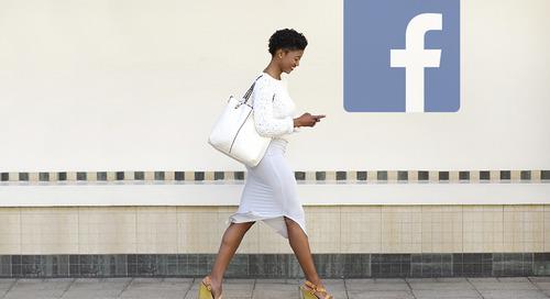 Comment utiliser Facebook pour amener les gens à vos portes