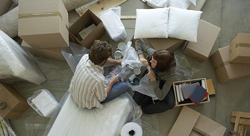 Trousse de marketing numérique pour services résidentiels