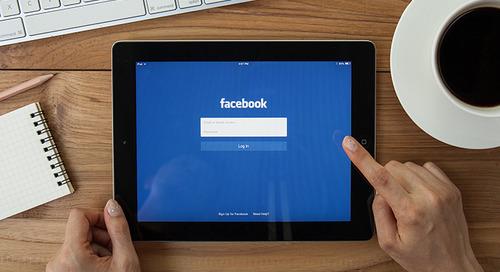 Facebook : par où commencer?