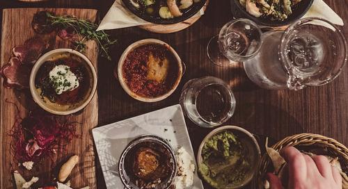 Marketing numérique pour les restaurants