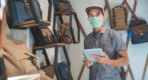 """12 façons de gérer votre boutique dans le nouveau """"normal"""""""