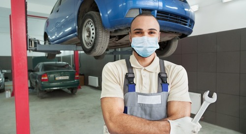"""14 façons de gérer votre atelier de réparation automobile dans le  nouveau """"normal"""""""