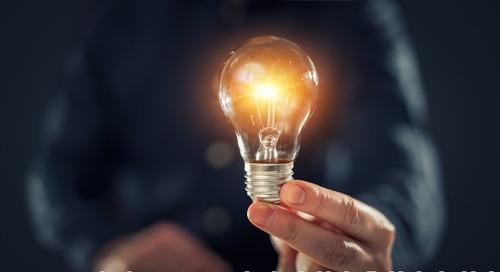 Innovez pour aider votre entreprise à rebondir
