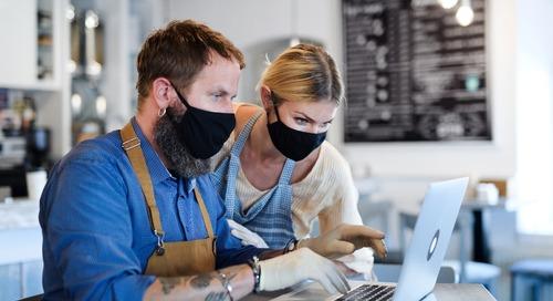 5 façons de renforcer les PME ensemble
