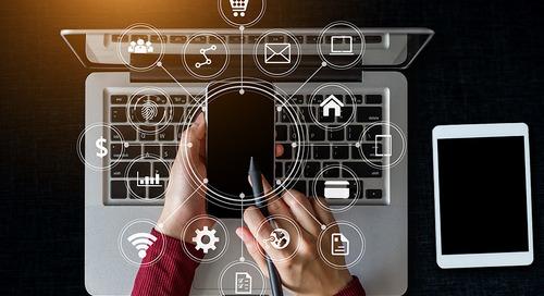 Pourquoi votre entreprise a besoin d'une stratégie marketing intégrée en 2021