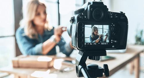 5 types de vidéos qui aideront votre entreprise à vendre plus