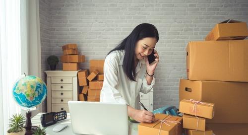 4 façons de penser comme un pro du commerce électronique