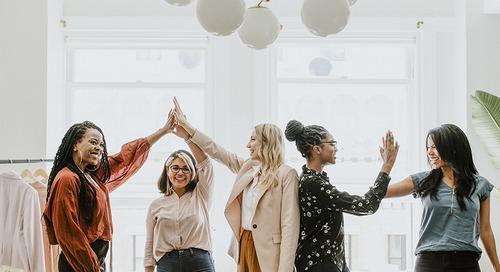 Soutien aux femmes d'affaires canadiennes