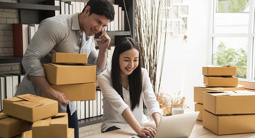 5 éléments à prendre en compte pour choisir une plateforme de commerce électronique