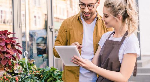 4 façons pour les PME d'offrir un service à la clientèle parfait