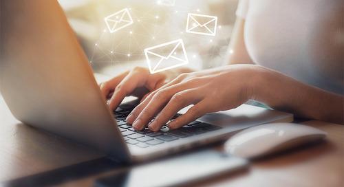 Guide du débutant sur la signature courriel comme outil marketing