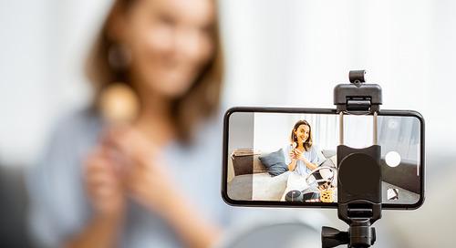 5 nouvelles façons d'utiliser le marketing vidéo en 2021