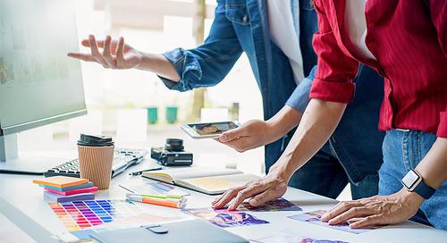 5 clés pour réussir la refonte de l'image de marque pour les PME