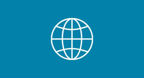 Global Salary Increase Survey