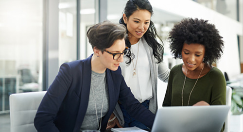 Does Your Organization Perpetuate Gender Bias?