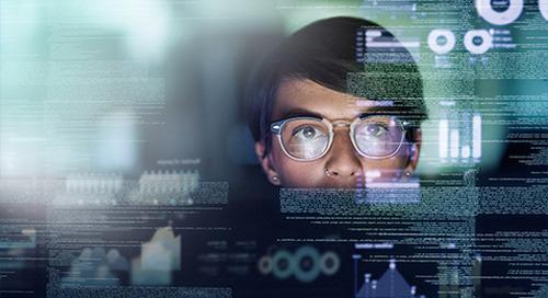 Die Zukunft der Arbeitswelt fest im Blick