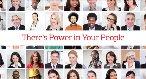 Video: Driving Business Performance Through Your People