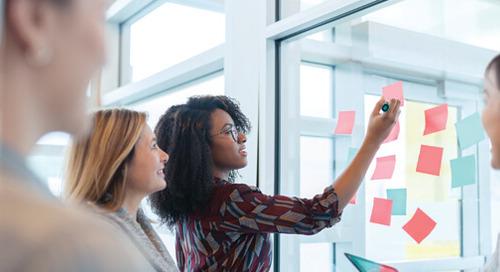 5 Ways to Modernize Your Job Architecture