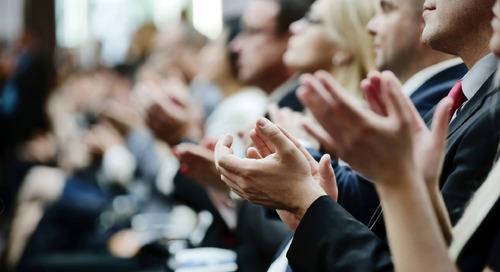 Aon's Assessment Solutions auf dem Personalmanagementkongress in Berlin