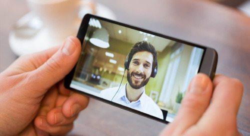 Webinar: The Future of Video Interviewing is Now - vidAssess-AI Product Demo