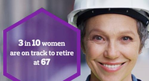 Video: Closing the Retirement Savings Gap for Women