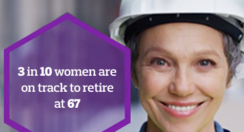 Video: Closing the Retirement Savings Gap for Women