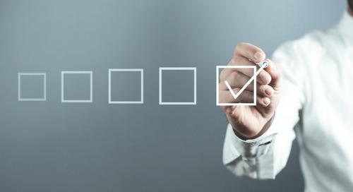 Seven Steps to Minimize Adverse Impact