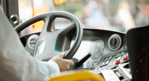 Focusing on the Best Bus Driver Applicants for Nobina
