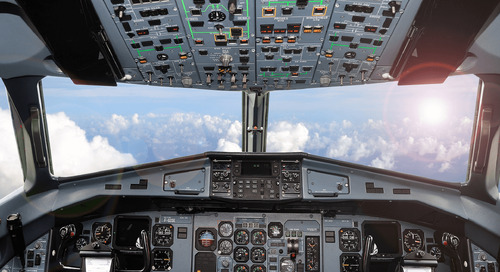 Assessment For The Aviation Sector: A New Era