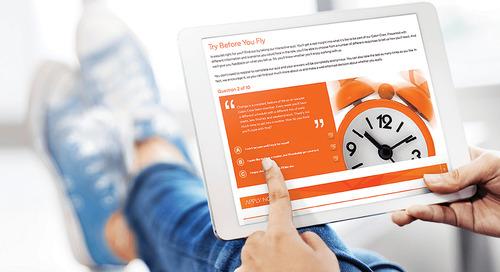 Realistic Job Previews Factsheet