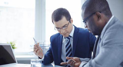 Securing Recruitment Success