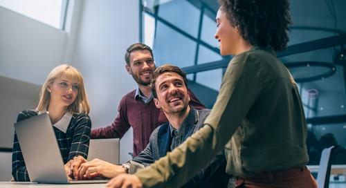 Optimizing Senior Management Team Effectiveness Using Behavioral Assessment at Tolletaten