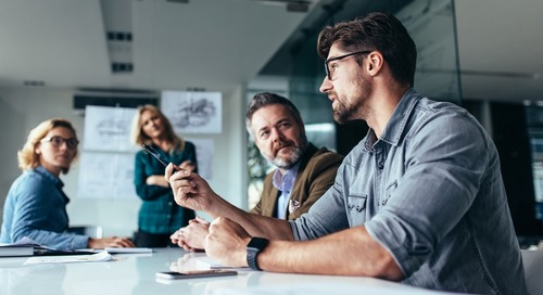 Sales Competencies: the Core of Salesforce Effectiveness