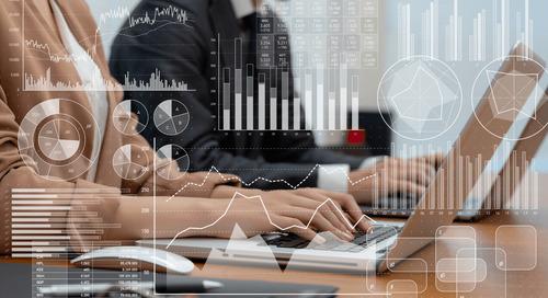 Three key benefits of data integration
