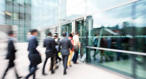 Five Steps to Successful Seasonal Recruitment