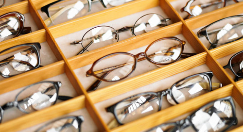 Improved Selection Enables Higher Sales Revenue at Sunglass Hut