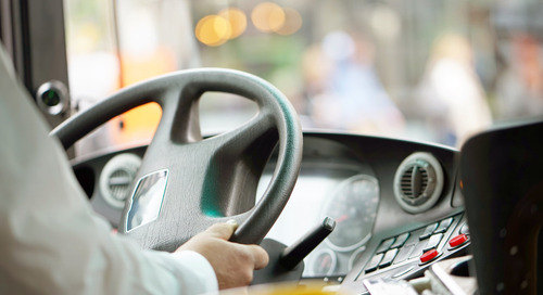 5 Reasons to Use Talent Assessment When Hiring Drivers
