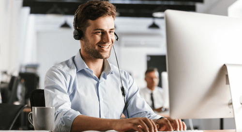 Hiring Call Center Candidates Who Will Deliver Results