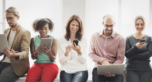 3 Keys to Designing a Mobile-First Talent Assessment