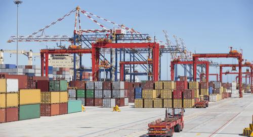 Shipping Suite Factsheet