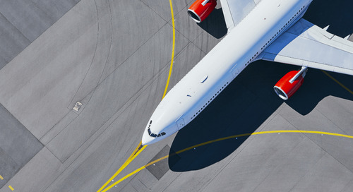 How the Aviation Industry's EVP is Changing